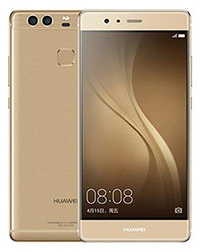 'Huawei P9Dual-SIM Smartphone (Display 5.2, 32GB interner Speicher, 3GB RAM) Gold