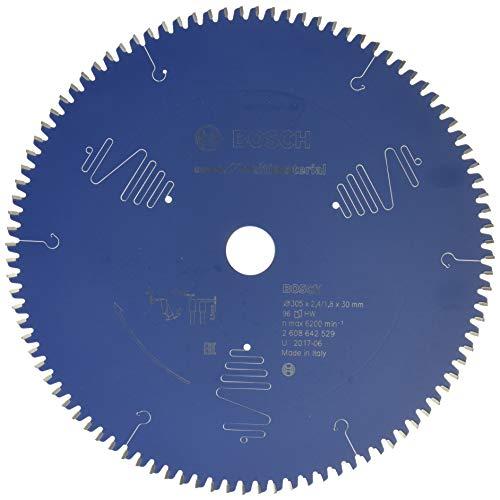 Bosch Professional 2608642531  Kreissägeblatt Expert for Wood 305 x 30 x 2.4 mm, 72