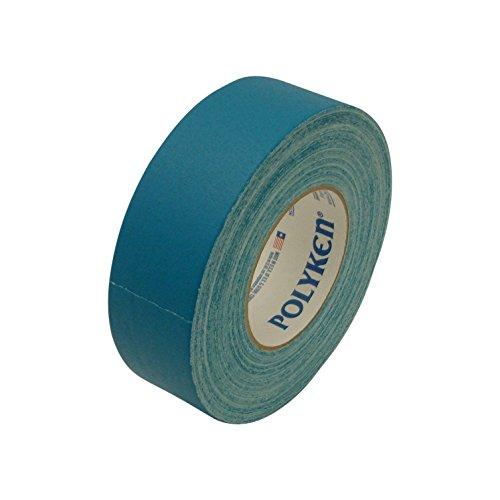 polyken-510-premium-grade-gaffers-ruban-adhesif-bleu-510-tea255