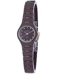Skagen Damen-Armbanduhr XS Analog Quarz Keramik 816XSDXC1