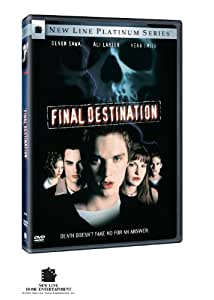 Final Destination [DVD] [2000] [Region 1] [US Import] [NTSC]