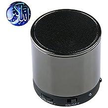 Gongxi CM01sacro Corano Learner speaker musica con radio FM MP38GB RAM 35Reciters 30traduzioni