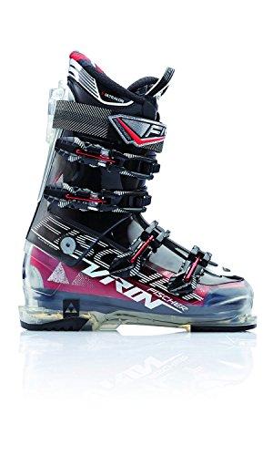 FISCHER SOMA VIRON 11 - Unisex Skischuhe - 2015, Mondo Point Größe:28.0   EU 42.5