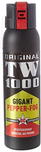 Pepper Fog TW-1000 mit Weitstrahlventil, 150 ml