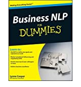 (Business NLP For Dummies) By Lynne Cooper (Author) Paperback on (Jan , 2009)