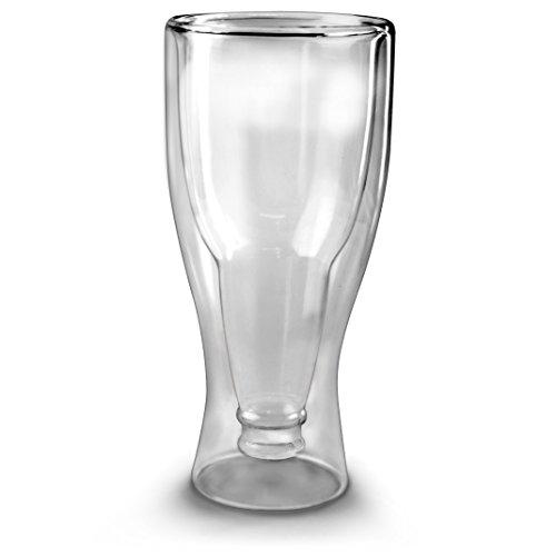 Fred FR1688 Verre à Bière Bouteille Inversée