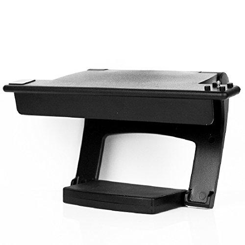 Preisvergleich Produktbild TV Monitor Montage Klipp Halter Standplatz für Playstation 4 Einstellbare Kunststoff Durable Qualitäts neue