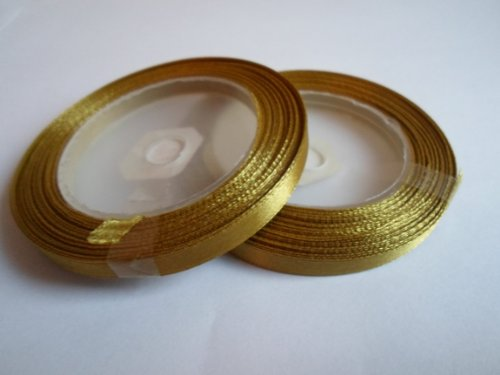 Beautiful Ribbon 2 rouleau 6mm 1/4\