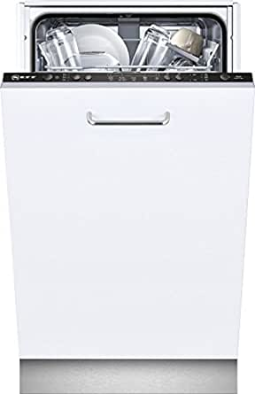 Neff S58E50X0EU Lave-vaisselle 48 dB A+ Blanc