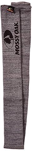 Mossy Oak Chaussette de protection Gris