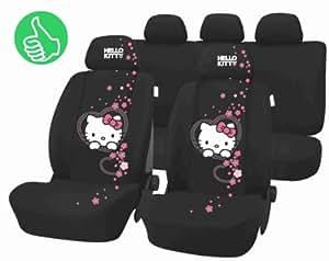 Hello Kitty - Housse de sièges