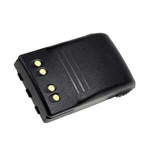 Batterie pour Motorola GP388, 7,4V, Li-Ion [ Batterie pour talkie-walkie ]