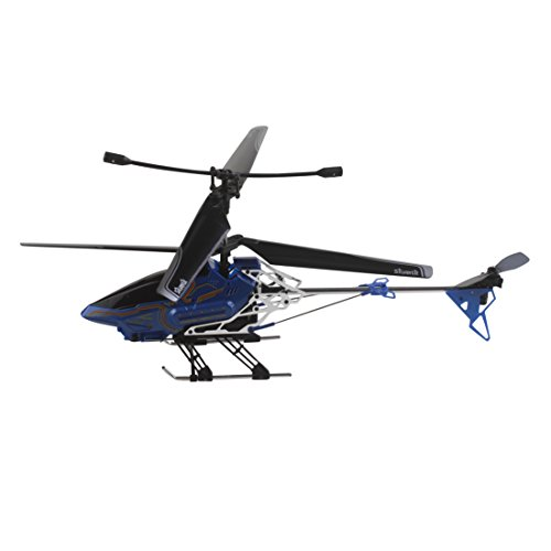 Silverlit Sky Eye 3-Kanal Helikopter + Kamera - 2