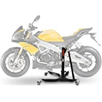 RSV4 Factory RSV4 RSV 1000 R RSV4 RF Motorrad Montagest/änder Aprilia RS 50//125 RS4 125//50 // RSV Mille ConStands Mille RSV4 RR Hinten Classic Universal