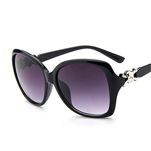 DD/LZY Sunglasses, Sunglasses, Sunglasses, Outdoor Sports, Leisure Driving, Cycling Spectacles, Large Frame Spectacles, Women's Sunglasses,C