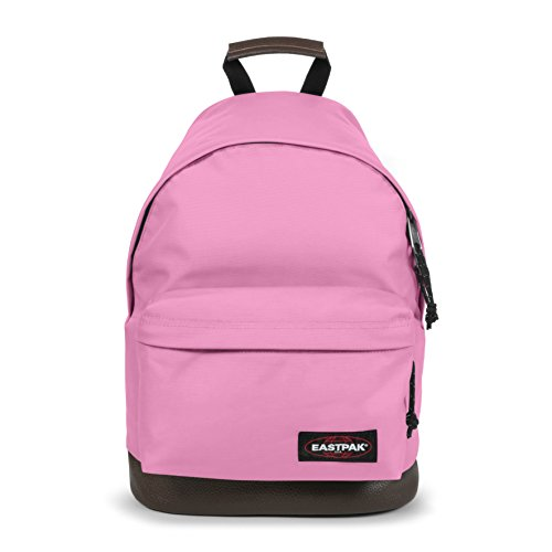2c0ed788c5 Eastpak Wyoming Zaino Casual, 24 Litri, Grigio Sunday Grey Rosa Coupled  Pink Outlet Nuovo