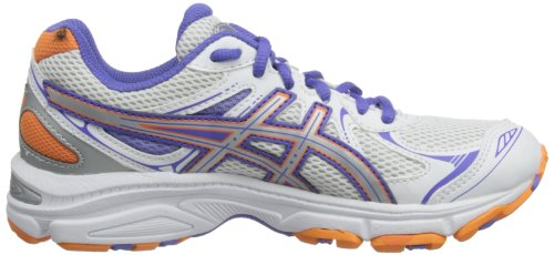 ASICS JUNIOR GEL-GALAXY 6 Chaussure De Course à Pied Orange