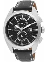 S Coifman SC0131 Reloj de Hombres