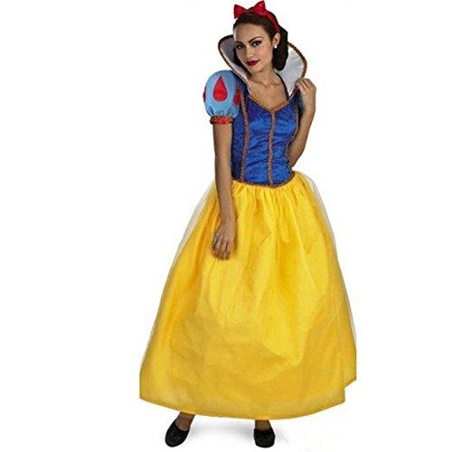 Gorgeous Schneewittchen, Alice im Wunderland -Halloween- Kleid -Halloween- Kleid Kostüme Cosplay