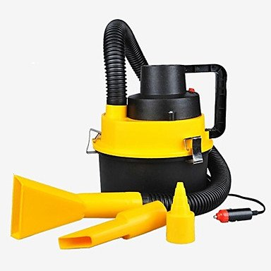 DBRGR® Auto Cleaner Wet & Dry Canister Vacuum Carpet Floor Boat Car Hoover Air Pump