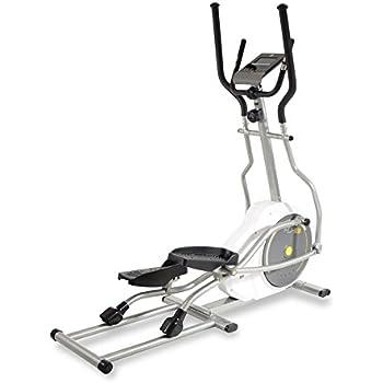 SportPlus SP-ET-7000-iE Bicicleta Elíptica Compatible con ...
