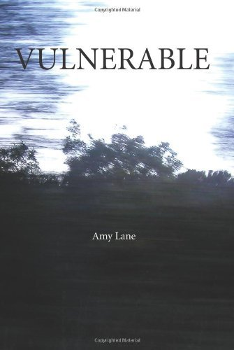 Portada del libro Vulnerable: The First Book of the Little Goddess Series by Amy Lane (2005-02-04)