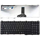 Teclado ESPAÑOL Keyboard SP Toshiba Satellite L755 L750D L750 L755D A000076190