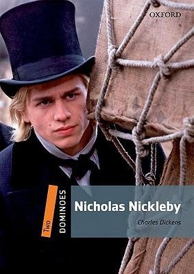 [(Dominoes: Two: Nicholas Nickleby Pack)] [Author: Tim Herdon] published on (March, 2010)