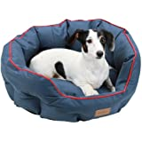 Kerbl 81249 Hundebett Best Friends, 50 x 40 x 20 cm