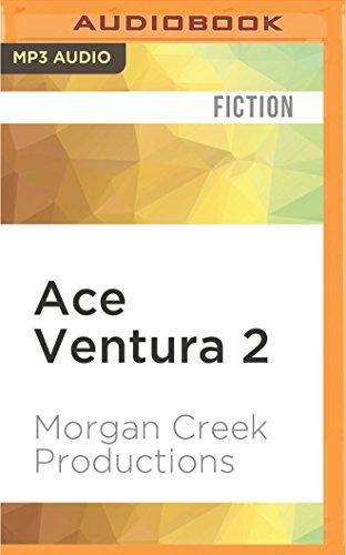 Ace Ventura: When Nature Calls: 2