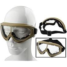 UV400Esquí Snowboard deportes gafas
