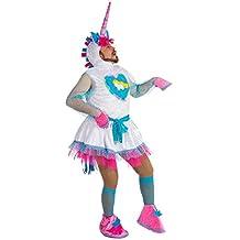 Amazon.es  disfraz unicornio adulto - 12-15 años b87d9775b849