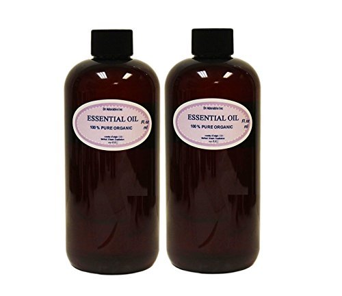 Tea Tree Essential Oil, 100% Pure Organic 32 Oz