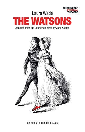 The Watsons (Oberon Modern Plays) (English Edition)