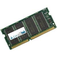 Memoria da 512MB RAM per Fujitsu-Siemens Stylistic ST4110 (Tablet PC) (PC133) - Memoria Laptop