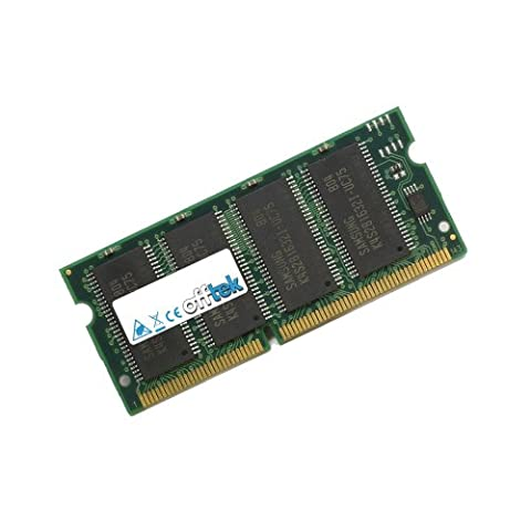 128MB RAM Memory for Sony Vaio PCG-FX802 (PC133) - Laptop Memory Upgrade