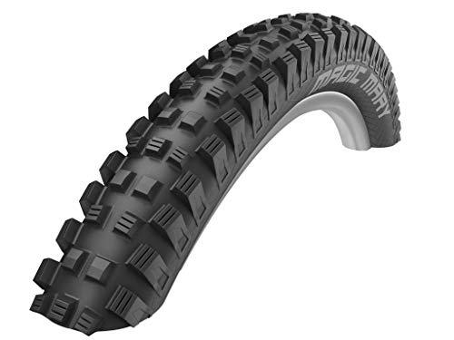 Schwalbe Unisex- Erwachsene Magic Mary HS447 fb. Fahrradreife, schwarz, 29x2.35