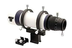 TS-Optics Deluxe 60mm Guidage/Finder Scope avec micro point, tsl60d