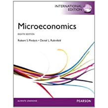 Microeconomics : international ed.8/e with myeconlab