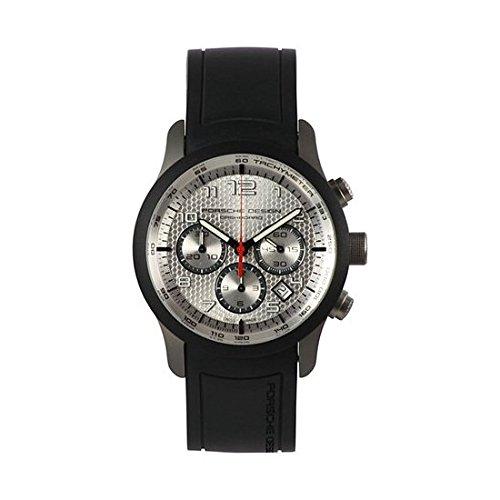 Porsche Design Dashboard Cronógrafo Automático Hombre Lujo Reloj 6612.15.14.1190/3