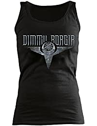 DIMMU BORGIR - Death Cult - GIRLIE - Tank Top - Shirt