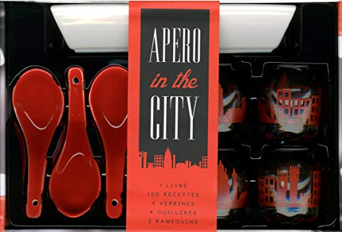 Apéro in the city