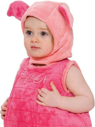 Ferkel - Baby Kostüm (Ferkel Baby Kostüm)