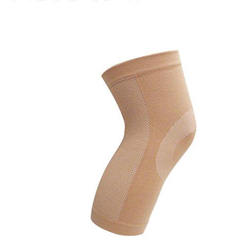 Cuidado de la piel de rodilla-levantar ultra-delgado de nylon cuidado de la...
