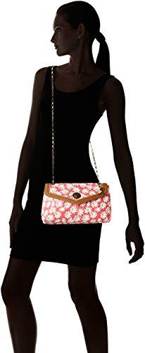 Lollipops - Ziza, Borsa a tracolla Donna Rosa (Pink)