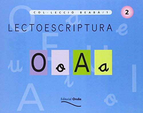 BEABÀ. Lectoescriptura 1.2. 4 anys