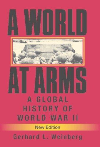 A World at Arms: A Global History of World War II Epub Descargar Gratis