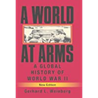A World at Arms: A Global History