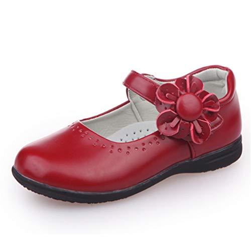 Kleinkind Schuhe für Mädchen Kinder Prinzessin Schuhe Kinder Schule Schuhe Freizeitschuhe Kleid Schuhe Party Schuhe - Kleinkind-mädchen-kleider Party