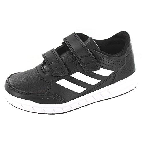 adidas Hyperfast 2.0 Cf K, Chaussures de Sport Garçon Noir